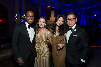 2014 Young Fellows Ball